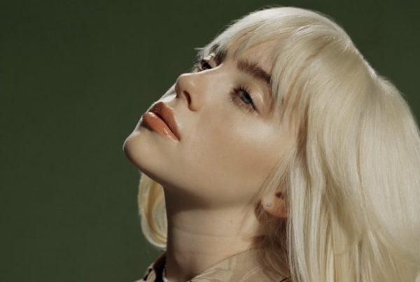 Billie Eilish objavila novi singl