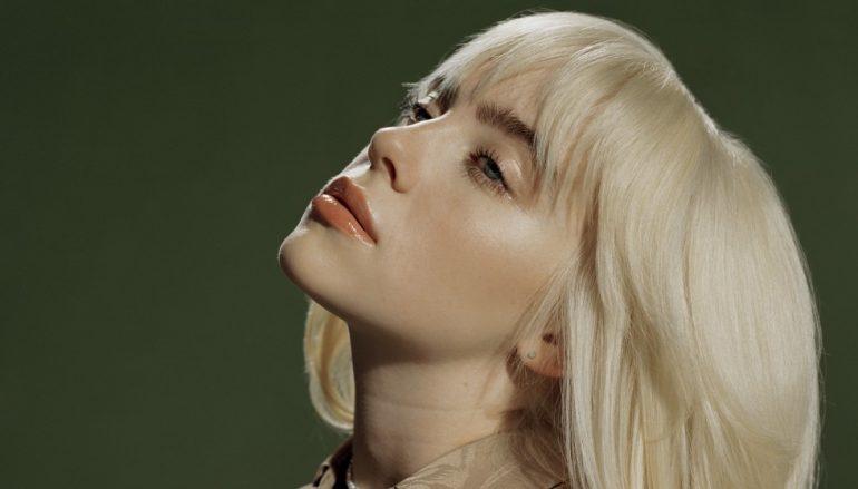 Billie Eilish objavila novi singl 'NDA', sama režirala i spot!