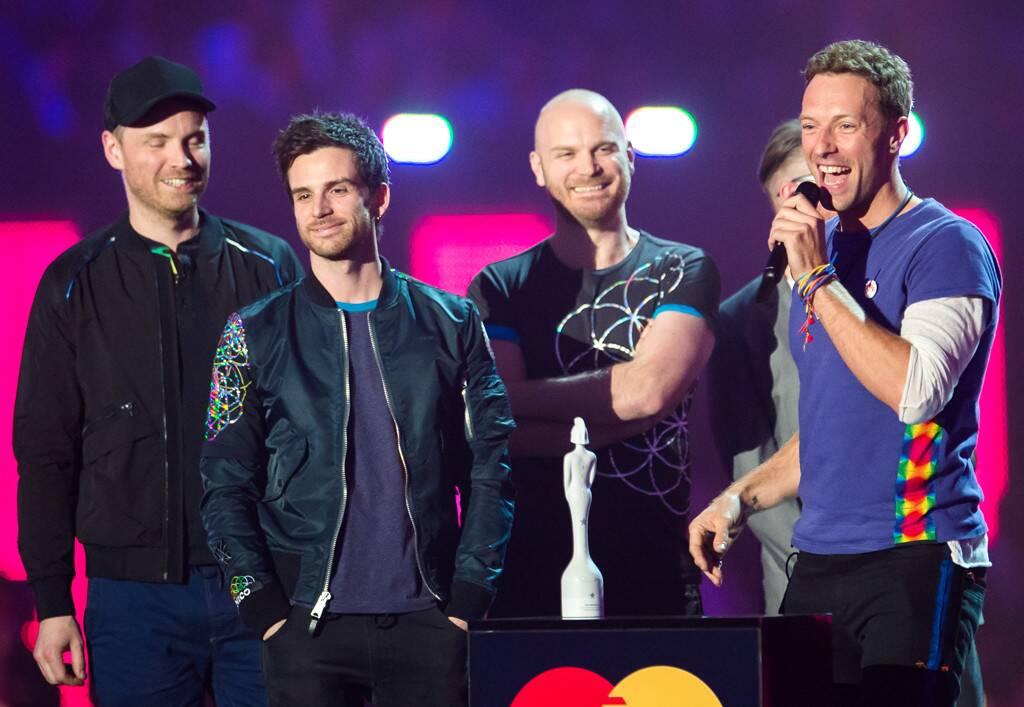 Coldplay najavili objavu novog albuma