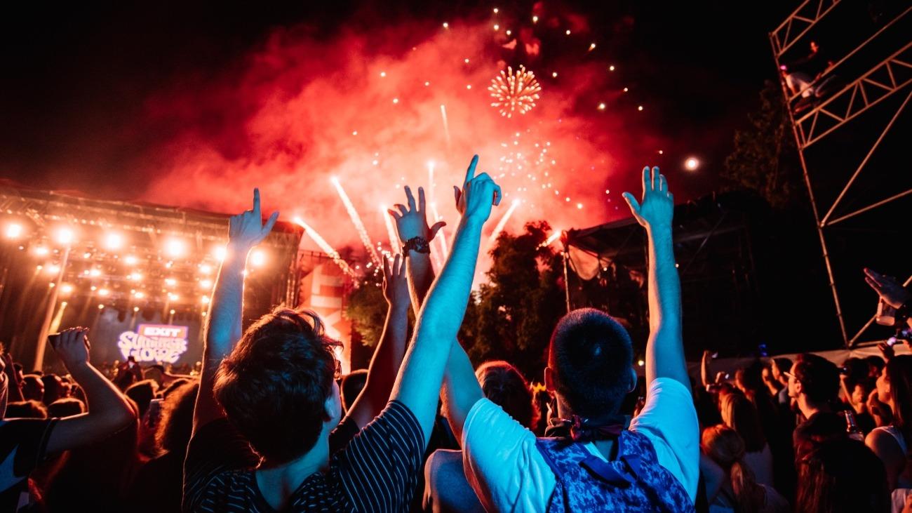 Exit festival i ove godine ugostio svjetski poznata imena