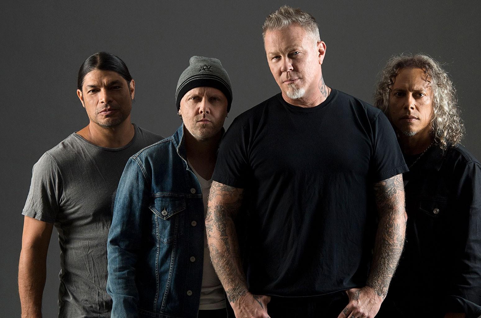 "Metallica najavila posebno reizdanje kultnog albuma ""The Black Album"""