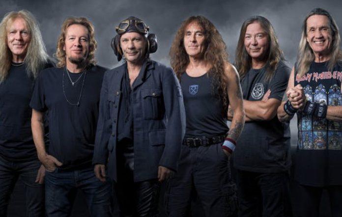 Novi album Iron Maidena izlazi uskoro, poslušajte novu pjesmu 'Stratego'