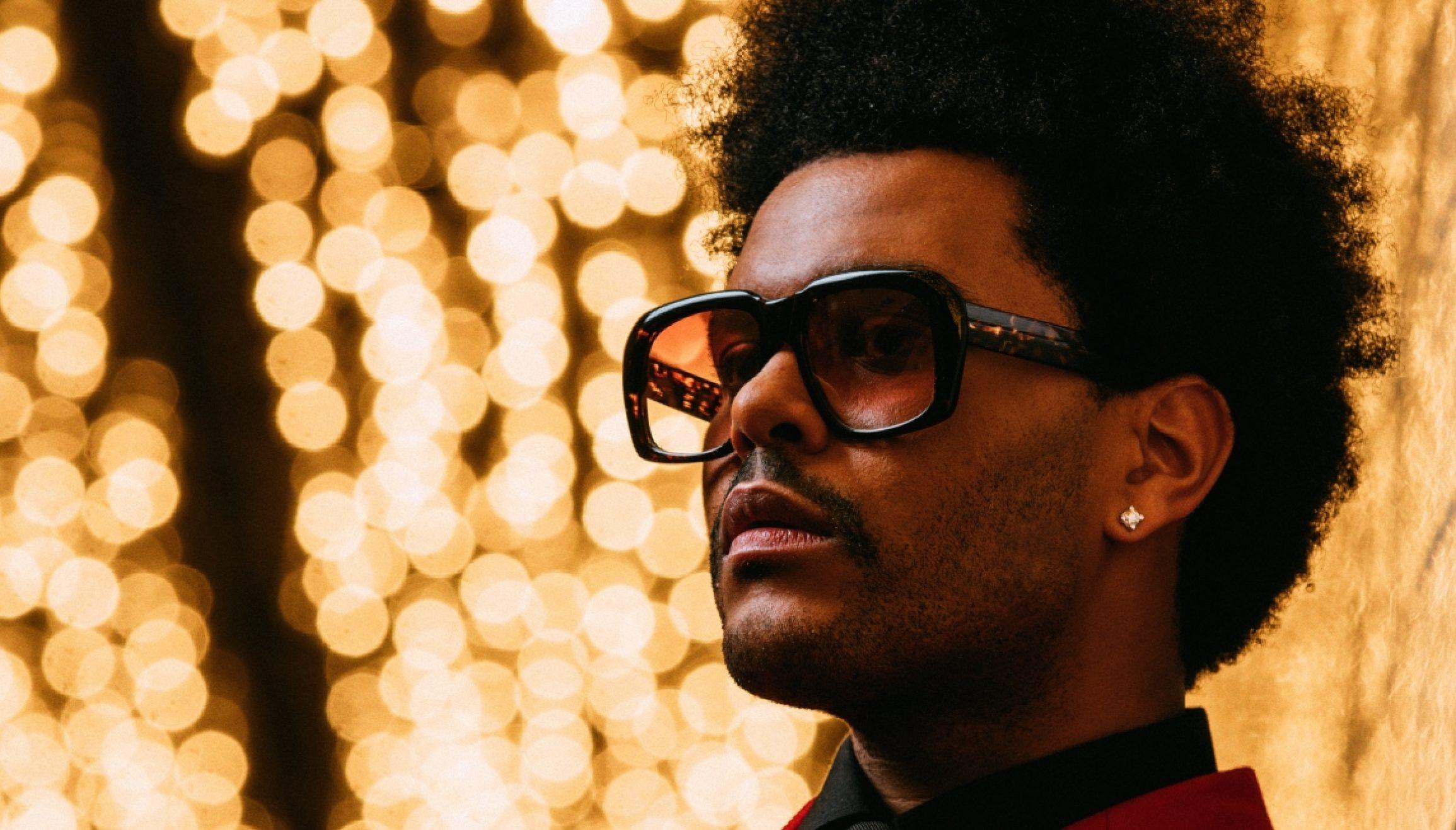 """The Weeknd pjesmom """"Take My Breath""""najavio novi album"""