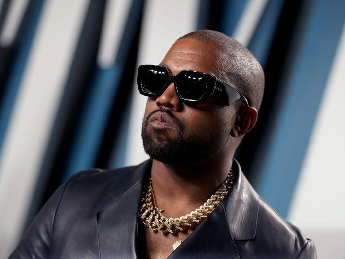 Reper Kanye West objavio novi album 'Donda'