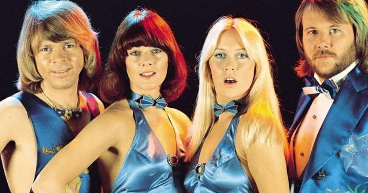 ABBA ponovo zajedno, novi album nakon 40 godina