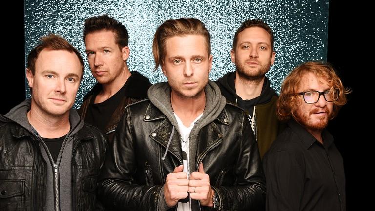 OneRepublic izbacili novi album Human