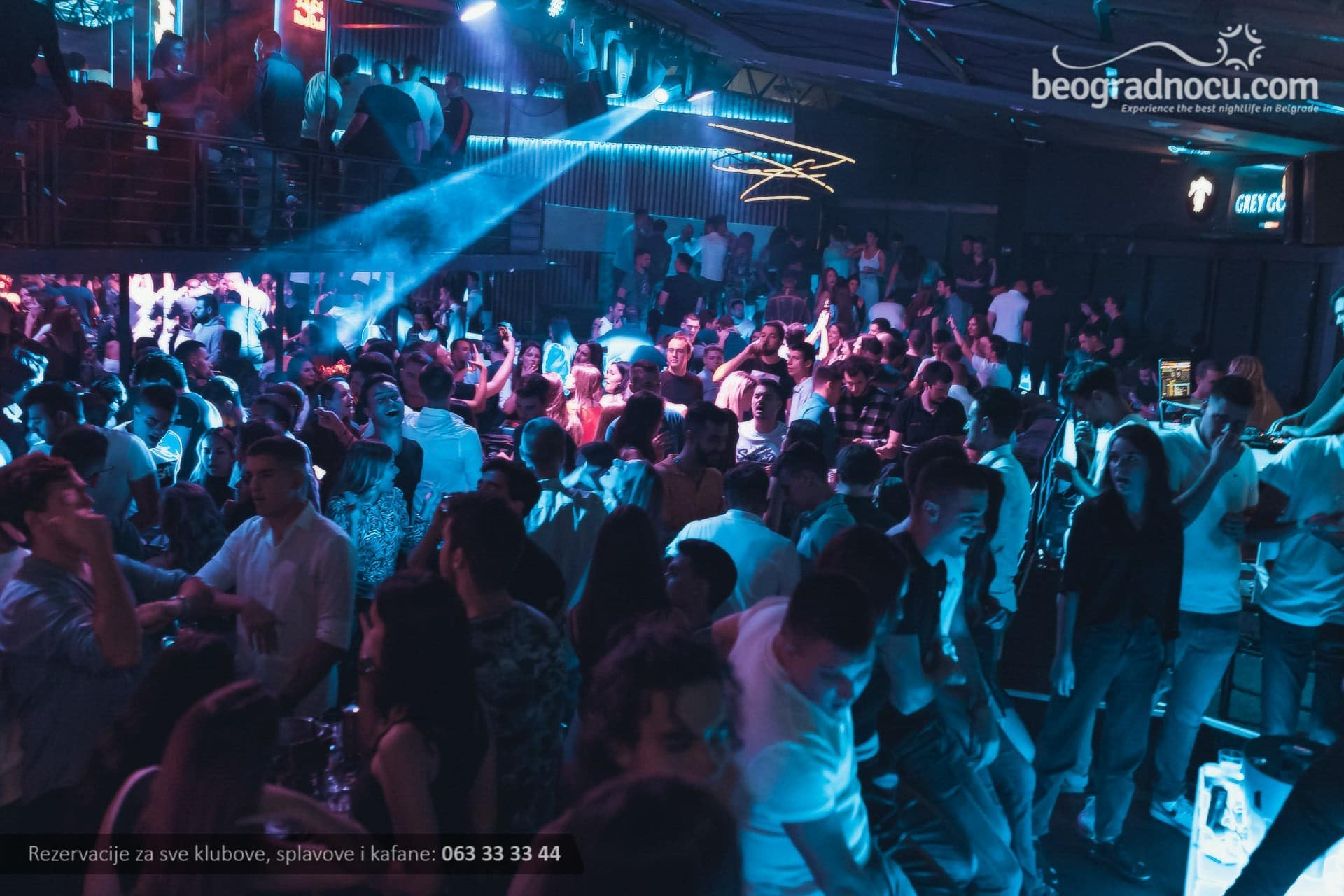 Splavovi Beograd – prijestolnica noćnog provoda u Evropi