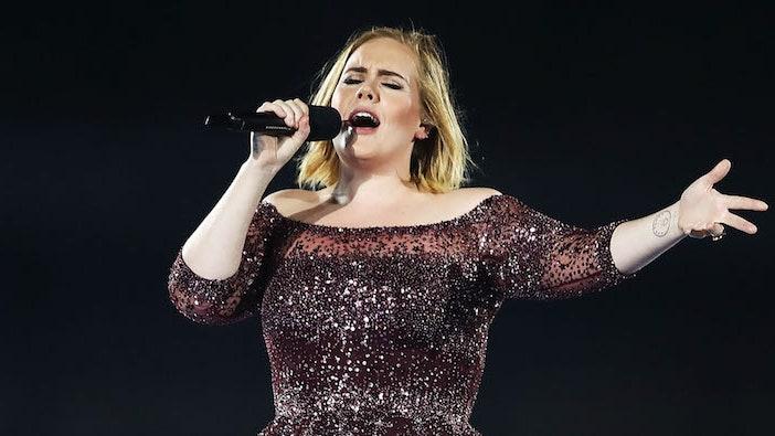 Adele najavila povratak novim singlom